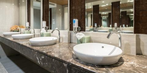 Which Finish Is Right for Your Bathroom Faucet? , Rochester, New York