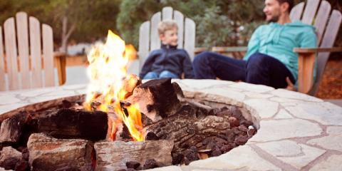 4 Fire Pit Safety Tips, Gates, New York