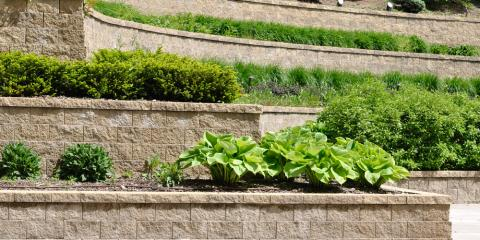 Top 3 Uses for Retaining Walls, Gates, New York