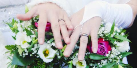 What to Consider When Choosing a Wedding Band , Vineland, New Jersey