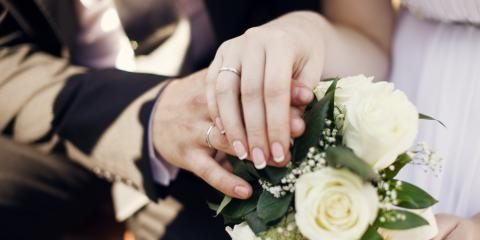 3 Tips for Buying Your Wedding Bands, Florence, Kentucky