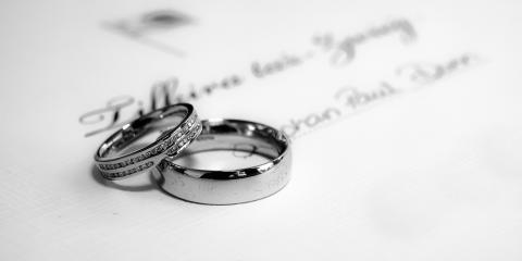 Customize Your Wedding Bands With Help From Trilliant Jewelers, Irondequoit, New York