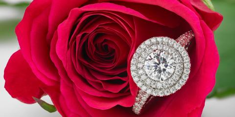 5 Popular Settings for Engagement Rings , Mendon, New York
