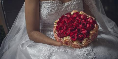 Chicago Florist Explains How to Preserve Your Wedding Bouquet, Chicago, Illinois