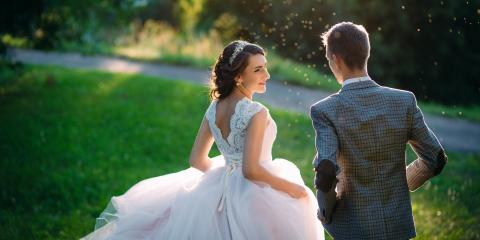 4 Tips for Planning a Summer Wedding, Hebron, Kentucky