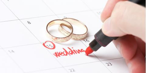 Avoid These 5 Common Mistakes When Planning Your Wedding Ceremony & Reception, Heath, Ohio