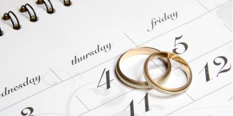 Planning Your Wedding Ceremony? 5 Practical Tips to Keep Things Stress-Free, Heath, Ohio