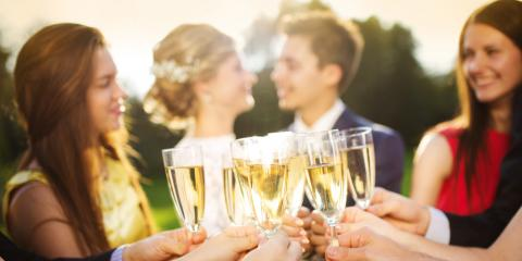 From the Wedding DJ to the Cake: How to Avoid 5 Common Wedding Day Mishaps, South Hackensack, New Jersey