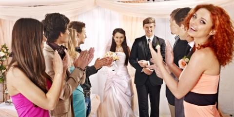 Why Select a Wedding DJ Over a Live Band for Your Big Day?, Reading, Ohio