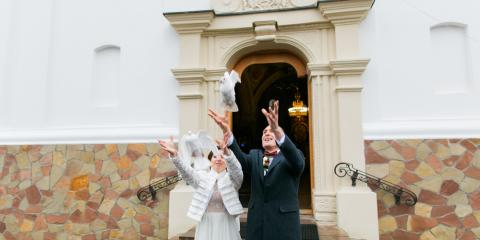 3 Occasions Perfect for a Dove Release Ceremony , Covington, Kentucky