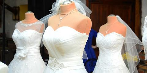 How to Choose the Perfect Bridal Gown & What Mistakes to Avoid, Leominster, Massachusetts