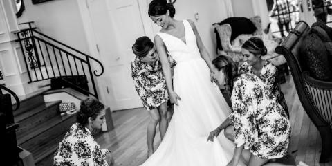 4 Reasons to Get Your Wedding Dress Restyled, New York, New York