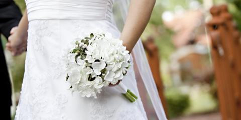 Take Advantage of Wedding Dress Cleaning & Preservation From Bishop Clean Care, Valdosta, Georgia
