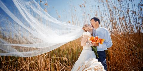 5 Best Veil Styles to Stun on Your Big Day, Middletown, Ohio