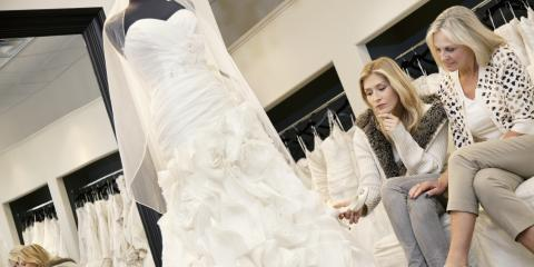 Top Do's and Don'ts When Shopping for Wedding Dresses, Middletown, Ohio