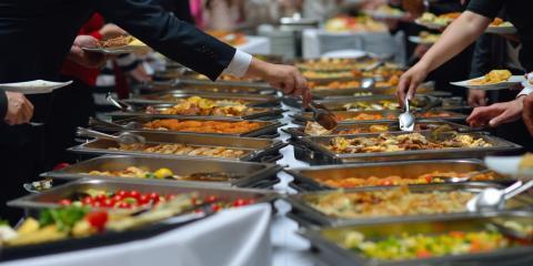 3 Ways to Find the Best Wedding Caterer, Fairfield, Ohio