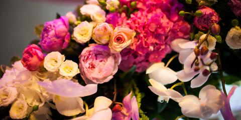 Wedding Flowers: 5 Steps for Finding Your Perfect Florist, Lewisburg, Pennsylvania