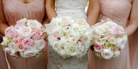 When Is the Right Time to Book a Florist for Wedding Flowers?, Manhattan, New York
