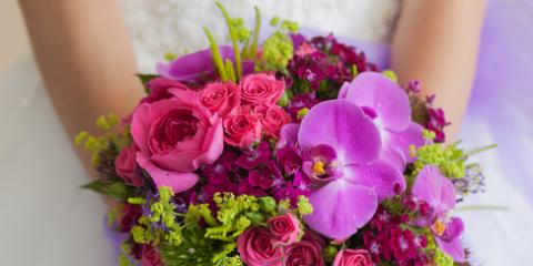 Wedding Flower Arrangements That Will Make Your Special Day Unforgettable, Honolulu, Hawaii
