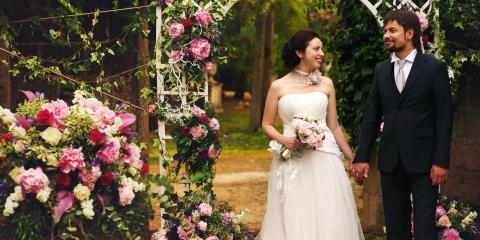 Essential Do's & Don'ts of Choosing Wedding Flowers, Erlanger, Kentucky
