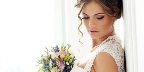 5 Reasons to Hire a Professional Makeup Artist for Your Wedding Day, St. Louis, Missouri