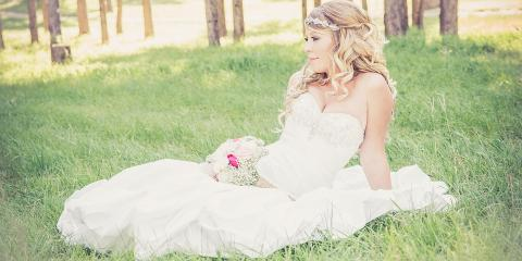 3 Reasons Wedding Gown Preservation Is Important, Charlotte, North Carolina