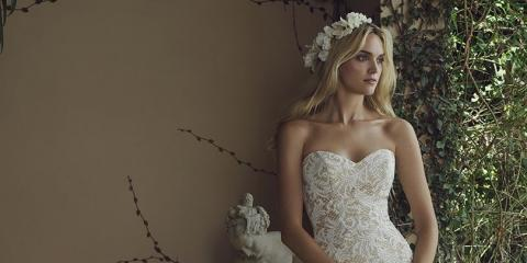 Special Day on the Way? Wondrous Wedding Gowns Await at California's Bridal Salon, Central Coast, California