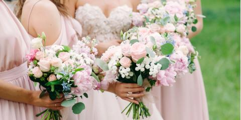 3 Tips for Planning An Outdoor Wedding In Spring, Columbus, Ohio