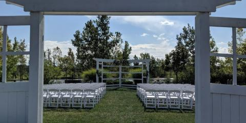 4 Reasons to Have a Wedding Ceremony & Reception at the Same Venue, Columbus, Ohio