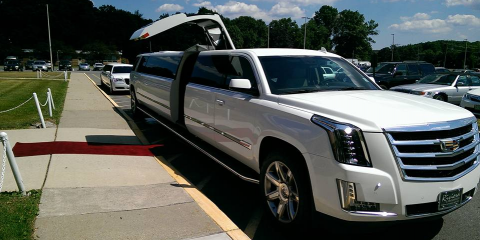 Why a Wedding Limo Is the Best Choice for Your Bridal Party, Sun Valley, Pennsylvania
