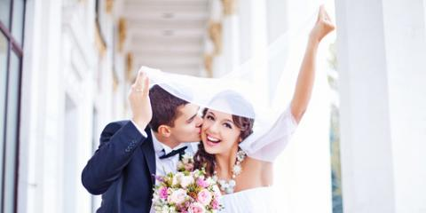 5 Notable Wedding Trends for 2018, Mobile, Alabama