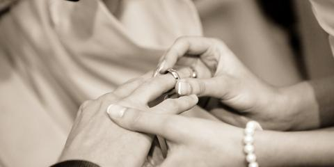 3 Tips for Finding the Perfect Wedding Officiant in Charlotte, Charlotte, North Carolina