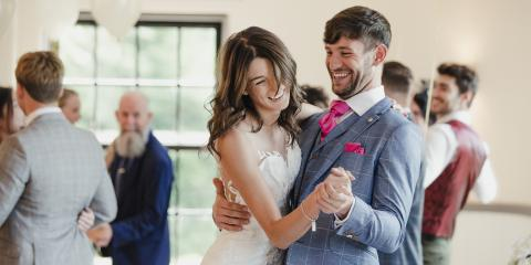 3 Ways to Make a Wedding More Fun for Your Guests, Columbus, Ohio