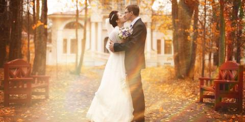 3 Reasons to Schedule an Autumn Wedding, Columbus, Ohio