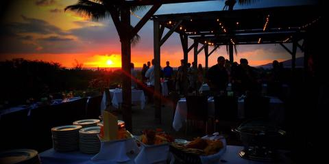 Your Dream Wedding Location Awaits at Kihei's Most Romantic Restaurant, Kihei, Hawaii