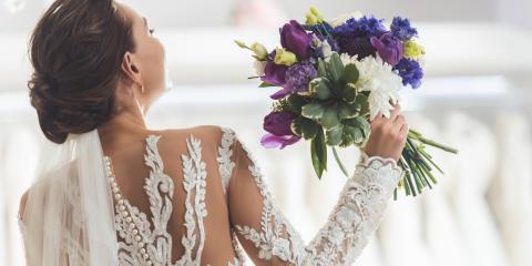 Popular Wedding Flower Choices for 2020, Lincoln, Nebraska