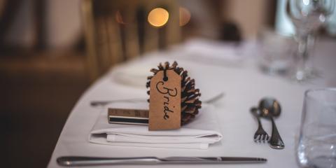 3 Stylish Ideas for a DIY Wedding Reception, Oyster Bay, New York
