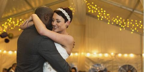 How to Craft the Perfect Wedding Reception Playlist, Oyster Bay, New York