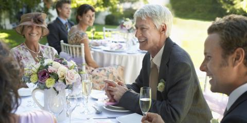 Do You Need a Seating Chart for Your Wedding Reception?, Columbus, Ohio