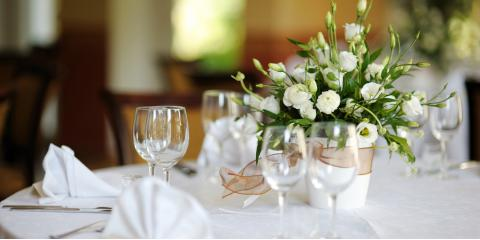 3 Tips for Choosing the Perfect Wedding Reception Venue, Oyster Bay, New York