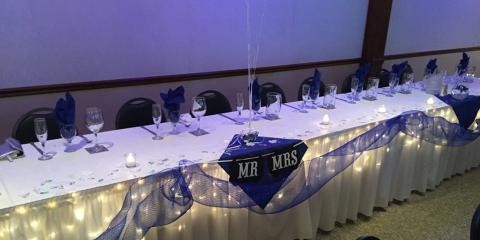 3 Tips for Picking the Perfect Wedding Reception Venue - Lake St ...