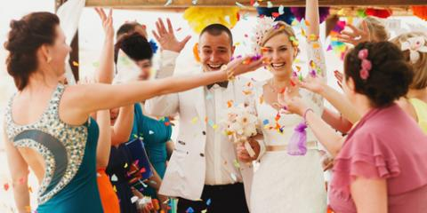 3 Aspects to Consider When Choosing a Wedding Reception Venue, Kihei, Hawaii