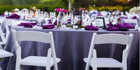 Every Season Is Wedding Season at Columbia's Top Wedding Rental Facility, Columbia, Missouri