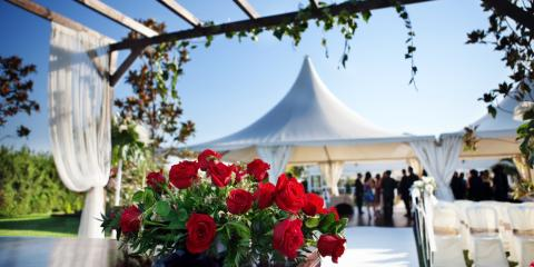 Why Couples Should Rent Wedding Tents From Over the Top Tents, Anchorage, Alaska