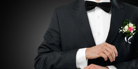 3 Tips for Picking the Perfect Wedding Tuxedo, Wallingford Center, Connecticut