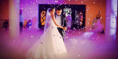 Wedding Venue Shares the 5 Best Songs for Your First Dance, Columbus, Ohio