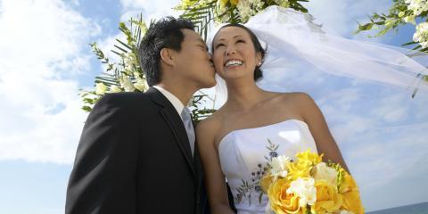 3 Essential Tips for Planning a Wedding at a Destination Venue, Honolulu, Hawaii