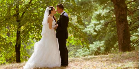 5 Reasons to Choose an Outdoor Wedding Venue, 3, Tennessee