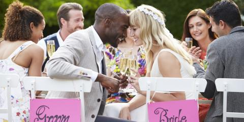 4 Tips for a Great Wedding Reception, Saratoga, Wisconsin