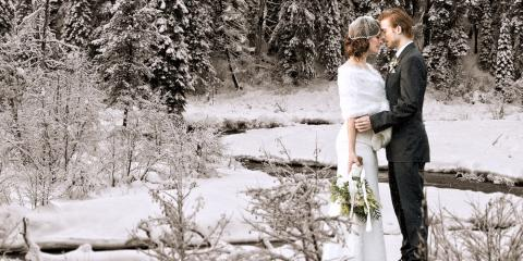 5 Tips for Planning Your Winter Wedding, Lake St. Louis, Missouri
